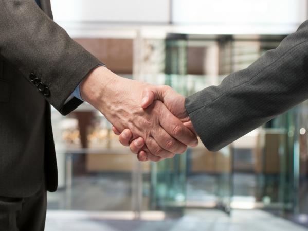 2 person partnership