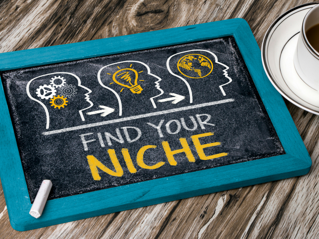 5 Tips for Finding an Ideal Business Niche