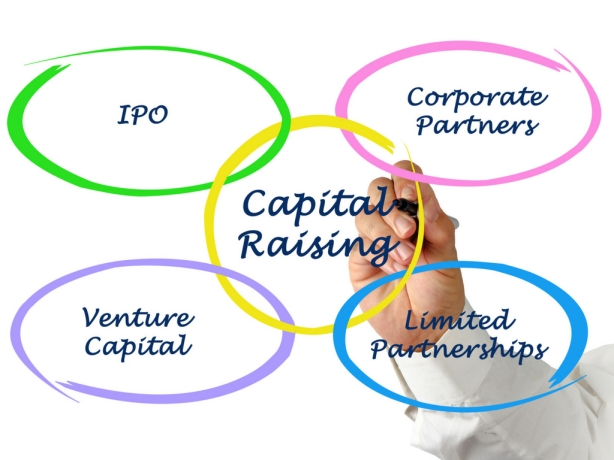 Raising capital 1