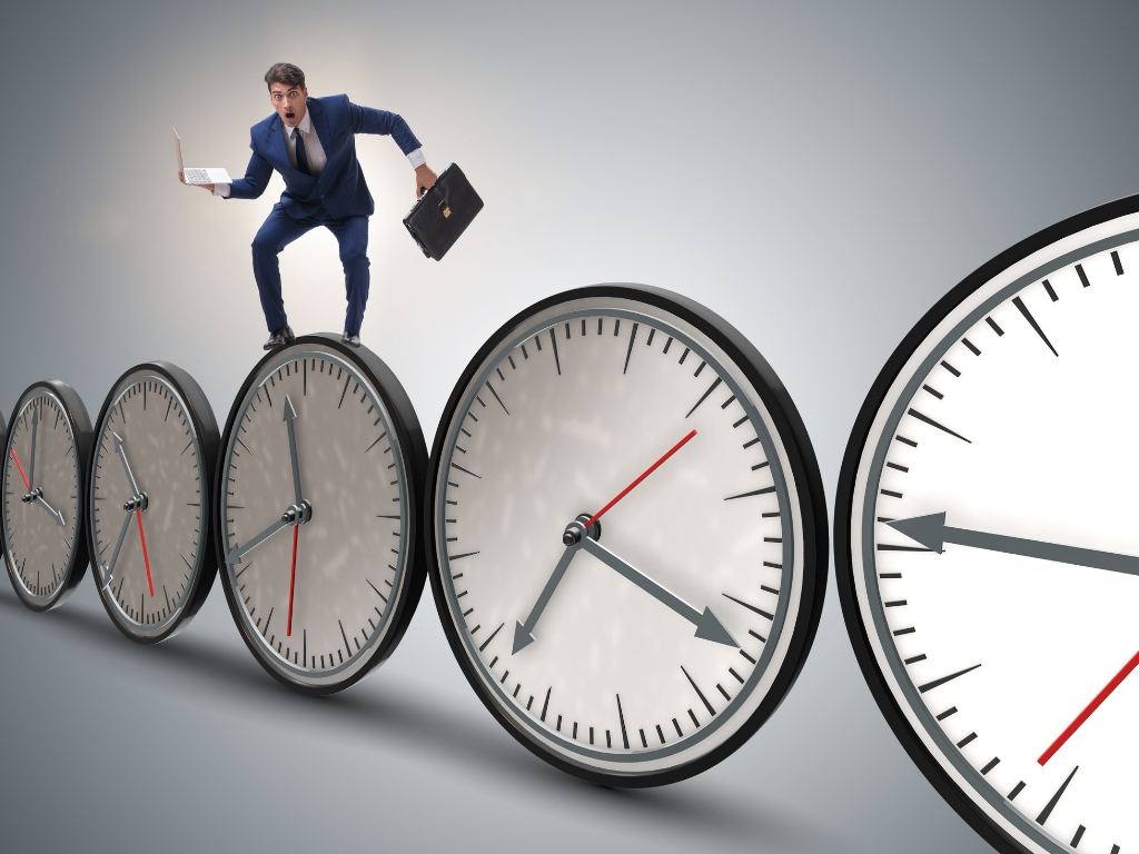 11 Time Management Tips for Optimal Business Success